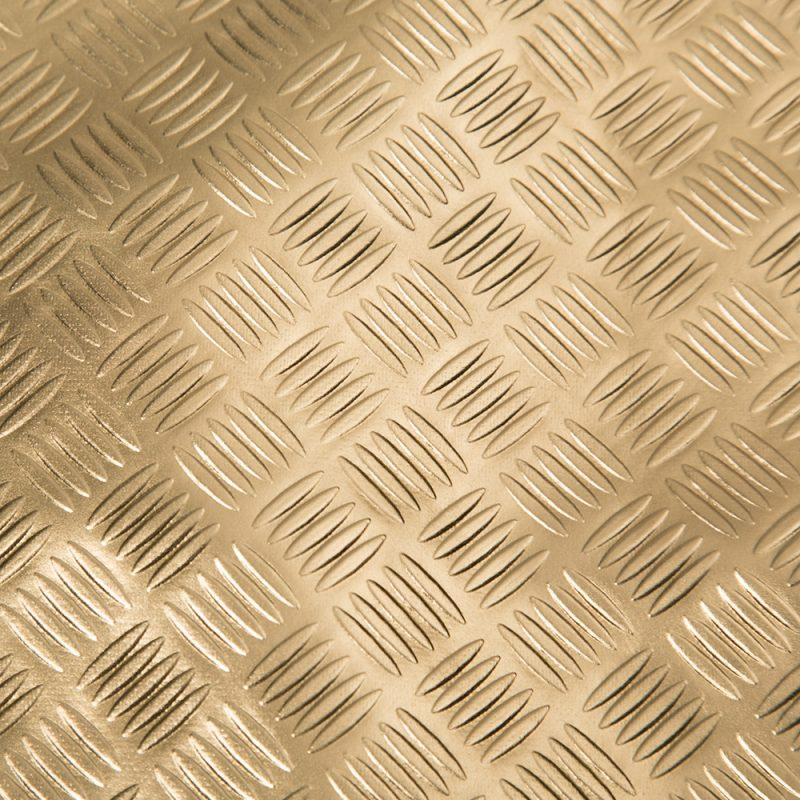 Gold Dayflector