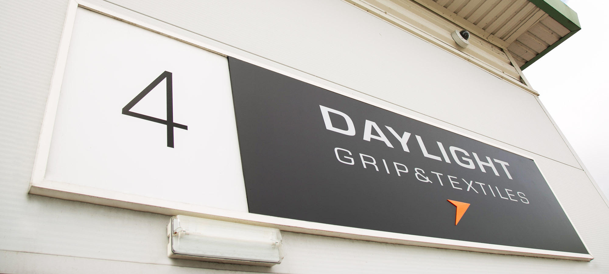 Daylight Grip and Textiles Manchester